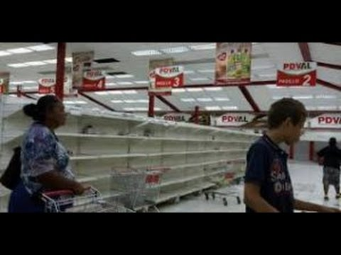 Venezuelan Collapse-Lessons for America-Michael Snyder-Pt1