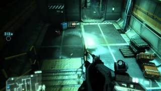 Crysis 3 Gameplay HD - Nvidia Geforce GTX 650 Ti Boost - Ultra Settings