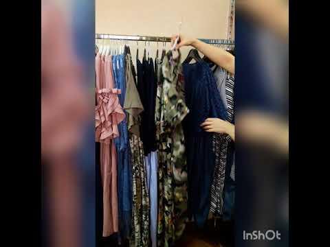 Оригинальные платья с 52 по 70 размер в МИСС ШАРМ!