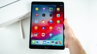 iPad Air (2019) Review - The One to Skip?
