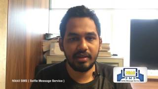 Hip Hop Tamizha Adhi Speaks About Kavan Movie Audio Songs - Nikkil SMS ( Selfie Message Service )