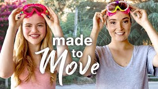 Olivia Pavco Giaccia | Made to Move Ep. 4 | Science