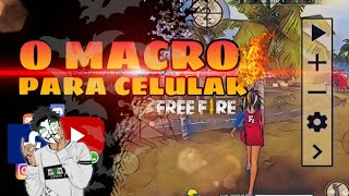 macro ff video, macro ff clip