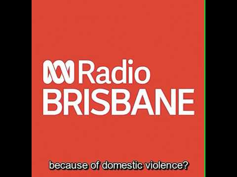 (mirror) ABC Radio Brisbane confirms one male is a victim of domestic homicide every 10 days