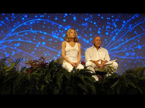 Joy & Roy Martina - Global Meditation