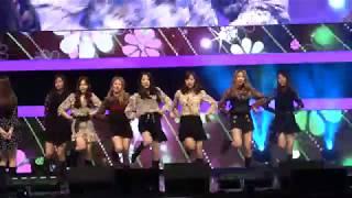 170526 Gugudan (구구단) - Wonderland (원더랜드) /아이돌콘 idol con 코엑스 thumbnail