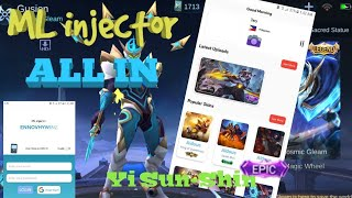 EnnovhY winZ (Injector) - YouTube