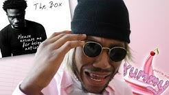 "When Justin Bieber Heard ""The Box"" by Roddy Ricch"