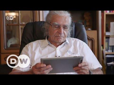 Yahudi Soykırımı'ndan kurutulan Selbiger AfD hakkında ne düşünüyor? - DW Türkçe