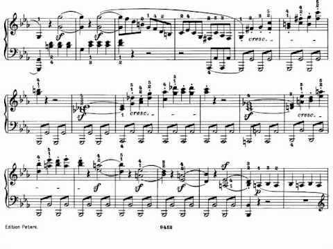 """Beethoven: Sonata """"Pathetique"""" Op. 13 - I. Grave. Allegro di molto e con brio"""