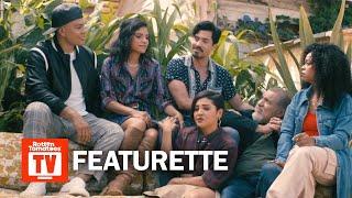 Gentefied Season 1 Featurette | 'Meet Your New Favorite Cast' | Rotten Tomatoes TV