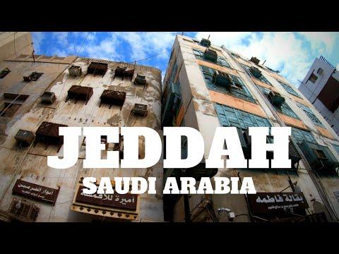 Jeddah City Tour  The Liberal Saudi Arabia? Middle East Travel جدة مدينة المملكة العربية السعودية