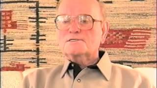 Zdzislaw Jarkiewicz -  Veteran of WWII Warsaw Uprising 1944 (part 1 of 3)