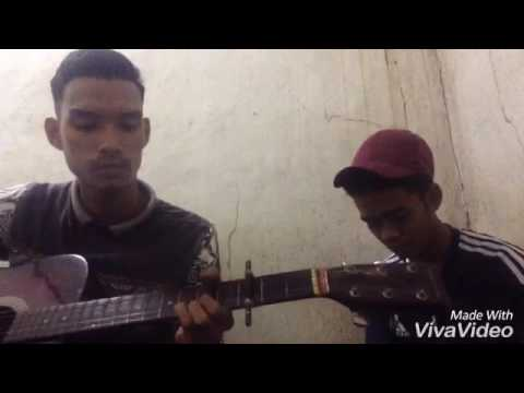 Aku Suka Dia-Den Manjo Feat SyafiqAmzar