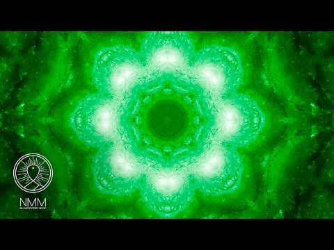 639Hz Music: Attracts Love & Compassion, Love Frequency Music, Meditation Music For Positivity