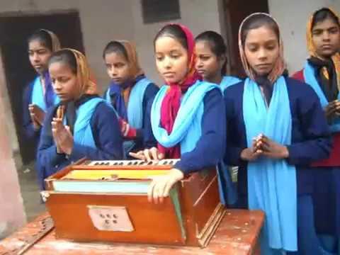 Tuhi Ram Hai-Tu Rahim Hai|Middle School...