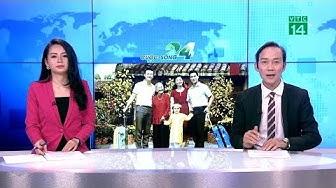 Du lịch dịp Tết Nguyên Đán ngày càng tăng cao | VTC14
