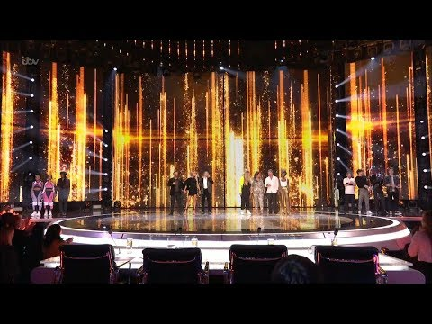 The X Factor UK 2018 More Results Live Shows Round 4 Full Clip S15E22