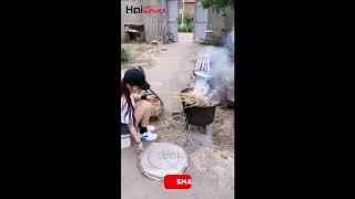 #1 tiktok hài troll china, trung quốc - Can't stop laughing - tập 3