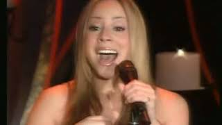 Mariah Carey - Can't Take That Away From Me Oprah 1999