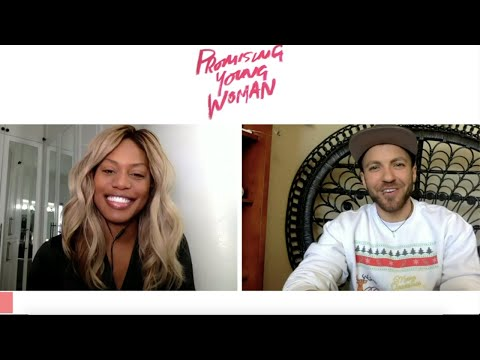 Interview with LAVERNE