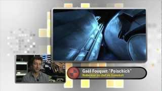 Aliens Colonial Marines - PC PS3 Xbox 360 Wii U - Test Video Gamekult