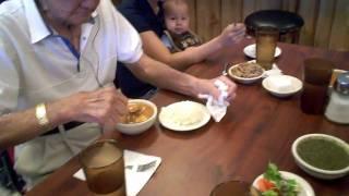 Local Authentic Hawaiian Food At Highway Inn - Waipahu, Hawaii