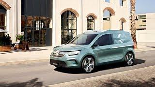 Następne Renault Kangoo, nowy Mercedes-AMG SL, Volkswagen Golf VIII - #207 NaPoboczu