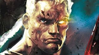 Why Hollywood Won't Give Cable His Own Movie 2017 Video