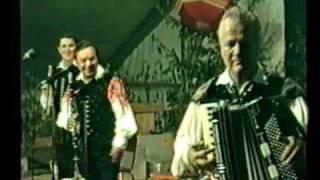 Klarinetten Polka - Slavko Avsenik live