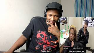 Download [ENG SUB] Flowsik vs Donutman - Team Battle Mission - Show Me The Money 5 REACTION MP3 song and Music Video