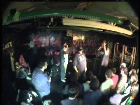 Mondo Marcio VS Ensi - Finale Tecniche Perfette 2003 (VIDEO COMPLETO 50 MINUTI)