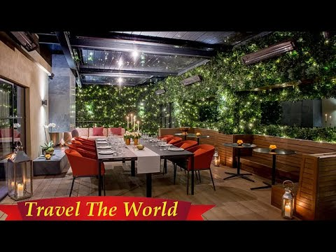 The village hangout... in the heart of London  - Travel Guide vs Booking