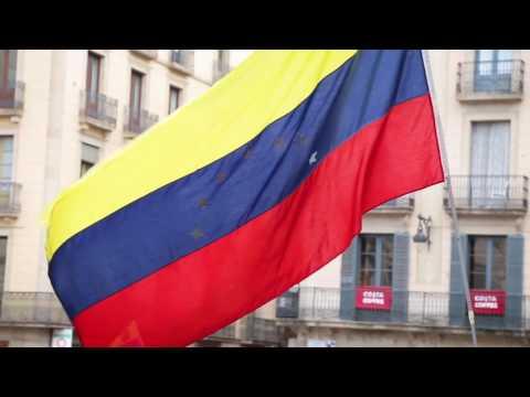 Venezuela. El mundo dice NO A La DICTADURA