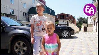 К Черному морю на автомобиле! Автопутешествие в Геленджик из Омска