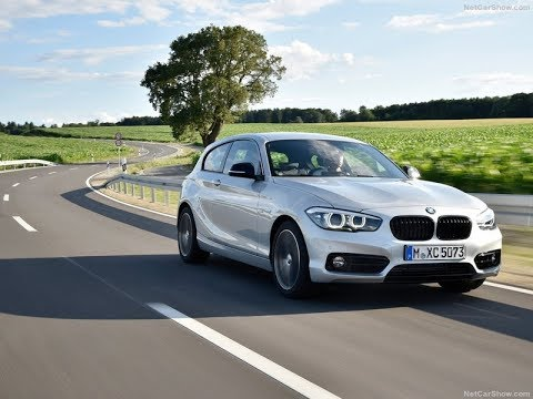 BMW Series Door Review Specs And Price YouTube - Bmw 1 series 3 door price