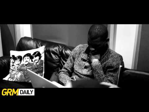 Squeeks - Dreaming [GRM Daily]