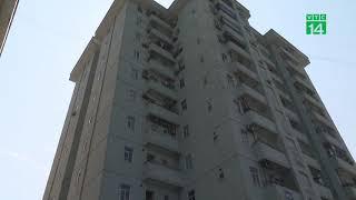 Khó cưỡng chế chủ đầu tư chậm bàn giao phí bảo trì chung cư | VTC14