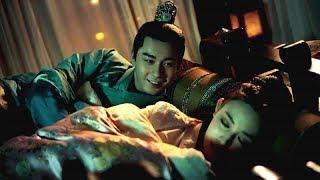 霸气太子吃飞醋耍流氓,逼迫太子妃侍寝:你是我的女人,我让你睡这你就必须睡!