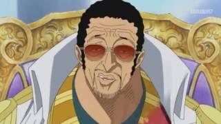 One Piece AMV - Courtesy Call