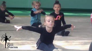 Художественная гимнастика,  СК ШОР Одесса
