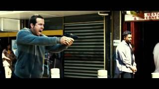 Safe House Trailer (2012)