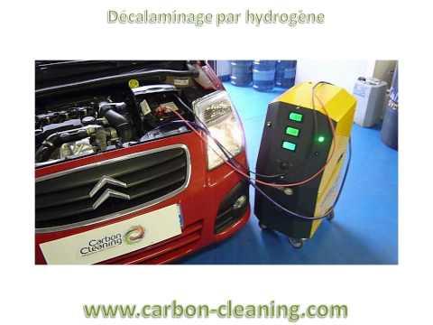 Ralenti instable sur Citroën C2 ! Problème résolu avec Carbon Cleaning !