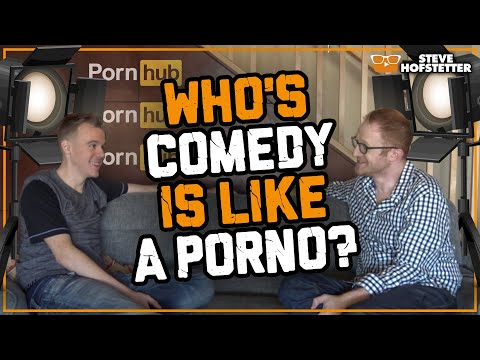 Ad-Lib Battle: Your Comedy is Like Porno...