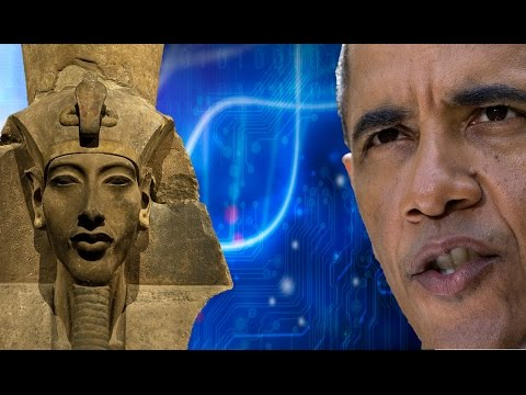 Obama, Cloning, Egypt and the New Dawn with Freeman Fly
