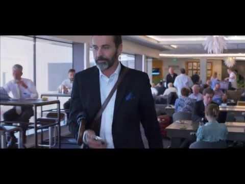 Air NZ Mobile App - Effortless Travel