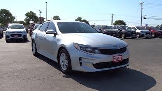2016 Kia Optima Austin, San Antonio, Bastrop, Killeen, College Station, TX 382239A