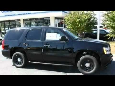 2011 Chevrolet TAHOE PPV Jonesboro Ga 30236 - YouTube