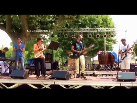 Vala Wind band  ( France 2014)