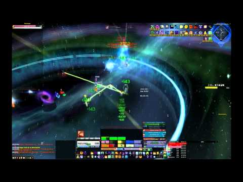 Wrath Of The Lich King : Algalon The Observer 10 Man